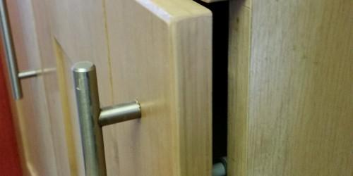 KITCHEN CUPBOARD DOOR REPAIRS AND REFURBISHMENTS