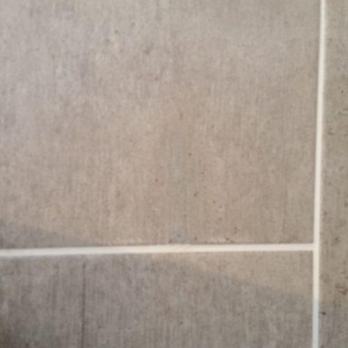 drill holes in tiles repair