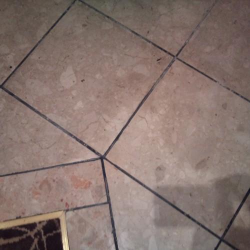 hotel floor tile repairs refurbishments
