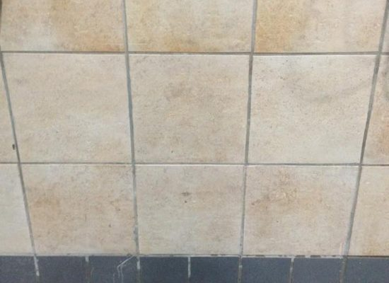 cracked chipped tiles repairs