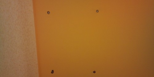 damaged panel repairs