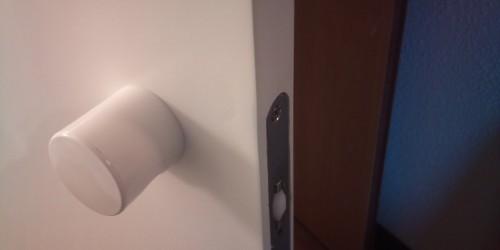 chip repair door