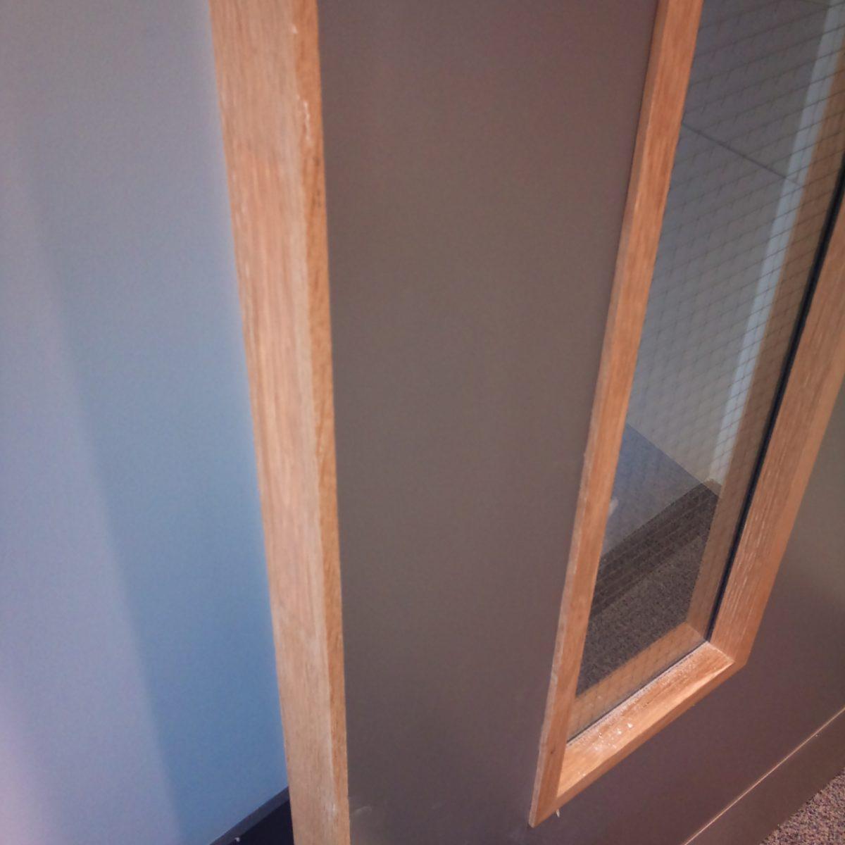 laminated door repairs