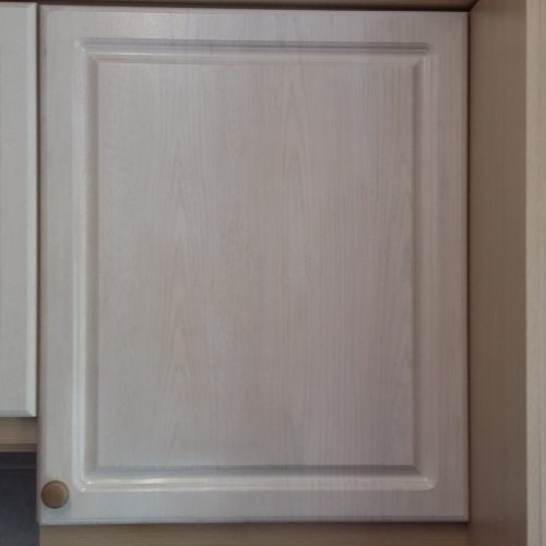 CUPBOARD DOOR REPAIR