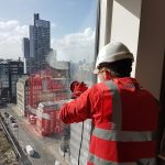 SCRATCH GLASS REPAIRS POLISHING DAMAGE MANCHESTER BIRMINGHAM LEEDS SHEFFIELD
