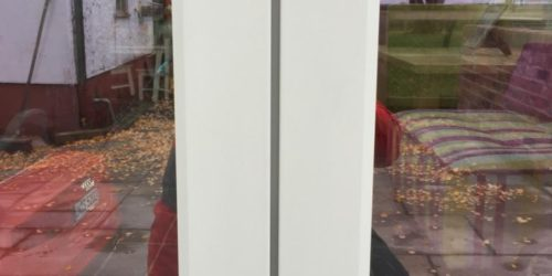 UPVC WINDOW FRAME REFURBISHMENT MANCHESTER