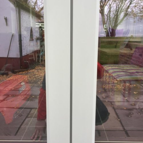 UPVC WINDOW FRAME REFURBISHMENT MANCHESTER
