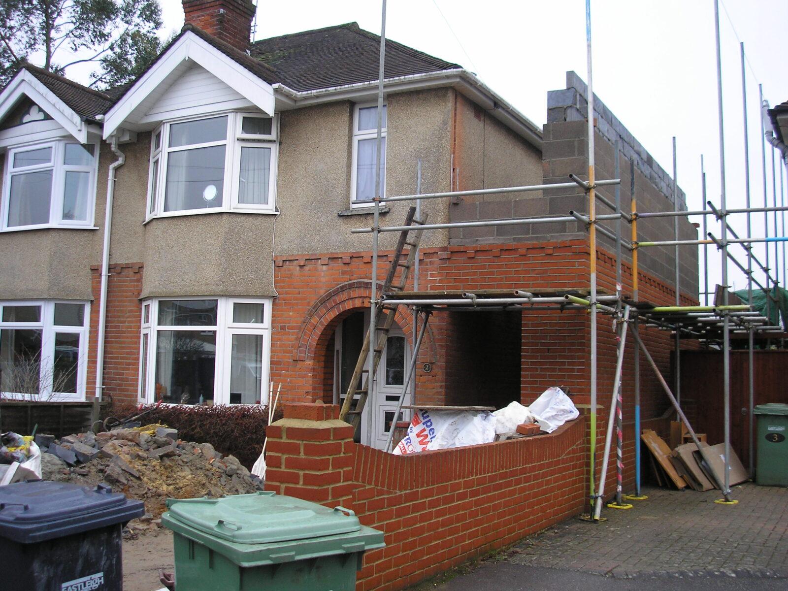 HOUSE REFURBISHMENTS GENERAL BUILDER HALE BOWDEN ALTRINCHAM MERE HIGH LEGH LYMM