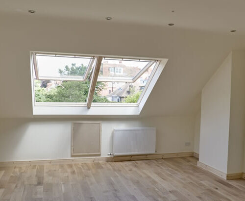 LOFT CONVERSION WILMSLOW CHESHIRE