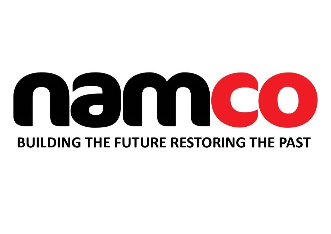 Namco Refurbs