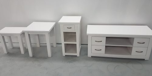 FURNITURE COLOUR CHANGE ANY COLOUR SPRAY BOOTH REFINISHING REPAIR SPRAYING FRENCH POLISHER AFTER