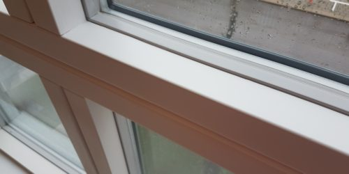 WOODEN WINDOW FRAME REPAIRS MANCHESTER