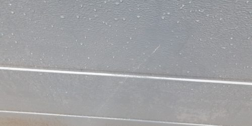 GARAGE DOOR SCRATCH REPAIR MANCHESTER