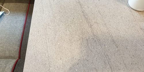 DAMAGED CHIP SCRATCH DENT MOTOR HOME CARAVAN WORKTOP REPAIR