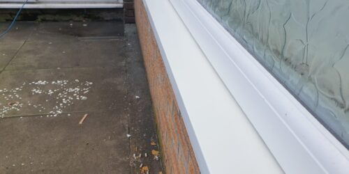 upvc  plastic repairs  namco refurbs
